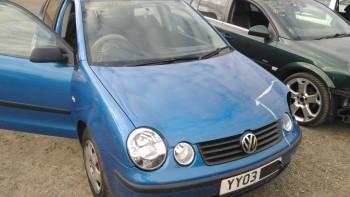 Volkswagen Polo  1.2 Benzina (2003)