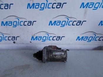 Electromotor Volkswagen Touran - 02z911023g 12v / d6gs11 (2007 - 2010)
