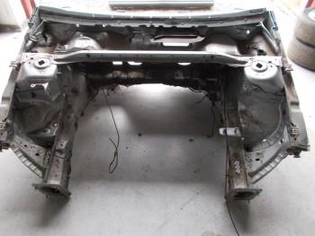 Alte piese de Caroserie Ford Mondeo (2007 - 2010)