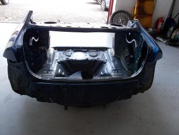 Alte piese de Caroserie Honda Accord