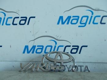 Emblema Toyota Yaris  - - (2006 - 2011)