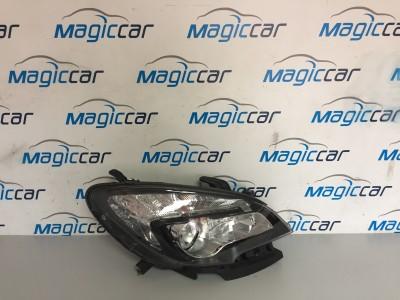 Far  Opel Mokka  - 42344333