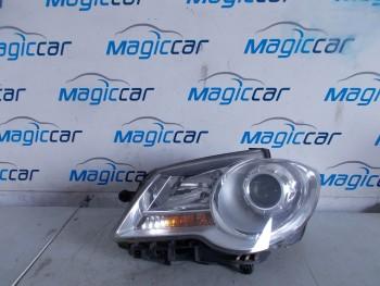 Far  Volkswagen Touran  - 1t1941005 b / h7  h21w  h7 w5w (2007 - 2010)
