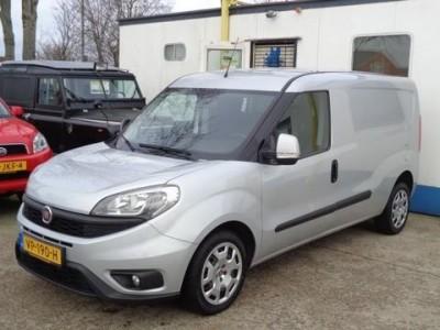 Fiat Doblo    (2015)
