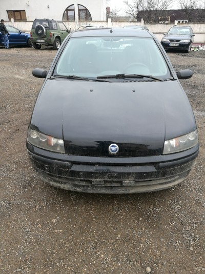 Fiat Punto   (2002)