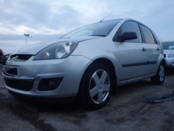 Ford Fiesta (2006)
