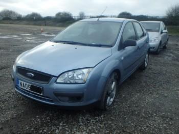 Ford Focus  1.6 Diesel (2006)