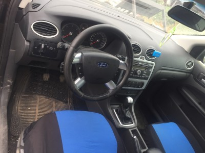 Ford Focus TDCI   (2006) 1.8 125 CP Motorina