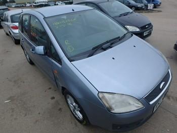 Ford Focus C-Max (2005)