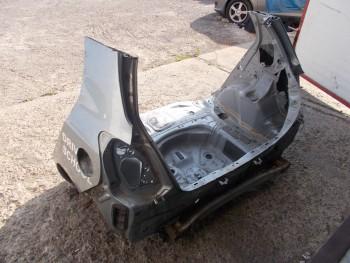 Aripa spate  Toyota Yaris (2006 - 2011)