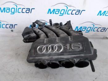 Galerie admisie Audi A3 (2004 - 2010)