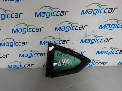 Geam lateral fix  Citroen C4 Motorina  (2004 - 2010)