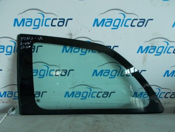 Geam lateral fix  Toyota Yaris  (2006 - 2011)