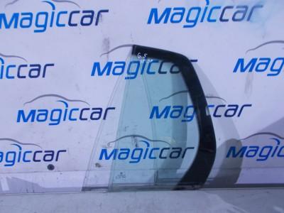 Geam lateral fix  Volkswagen Golf - - (2004 - 2010)