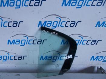 Geam lateral fix  Volkswagen Passat (2005 - 2010)