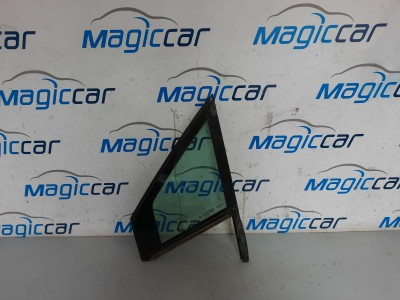 Geam triunghi  Citroen C4 Motorina  (2004 - 2010)