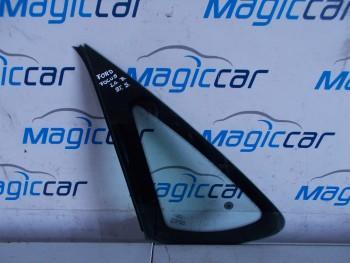 Geam triunghi  Ford Focus  (2004 - 2009)