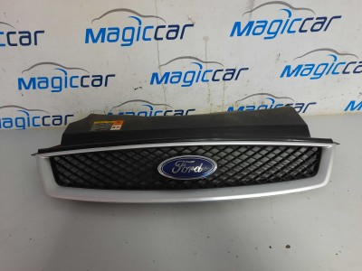 Grila radiator Ford Focus Motorina  - 4M51-8138-AE (1998 - 2004)