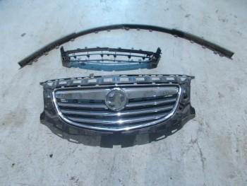 Grila radiator Opel Insignia  (2008 - 2010)