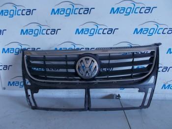 Grila radiator Volkswagen Touran - 1T0853651D (2006 - 2010)