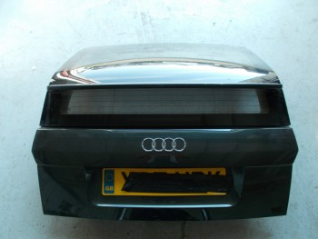 Hayon Audi A2  (2000 - 2005)