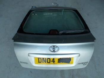Hayon Toyota Avensis (2003 - 2007)