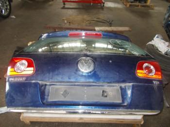 Hayon Volkswagen Passat (2005 - 2010)