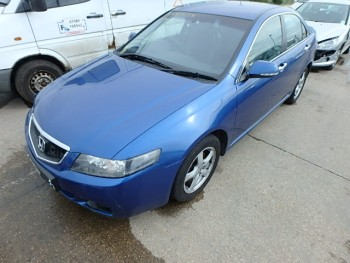 Honda Accord    (2005) 2.2 140 CP Motorina