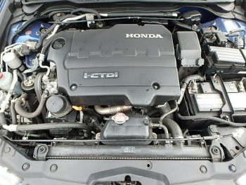 Honda Accord  2.2 Diesel (2005)