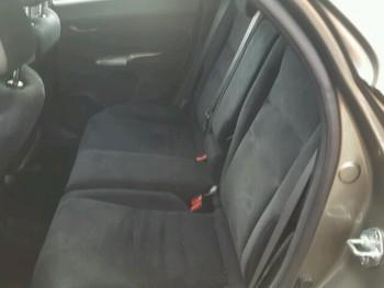 Honda Civic (2006)