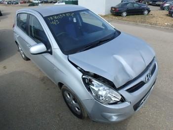 Hyundai I20 (2010)