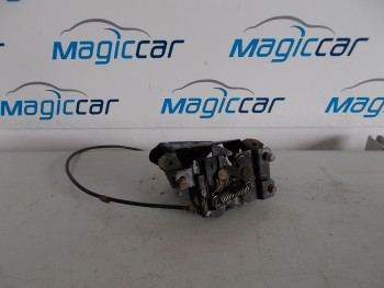 Incuietoare capota fata Mercedes A 150  - 1698205810 (2004 - 2012)