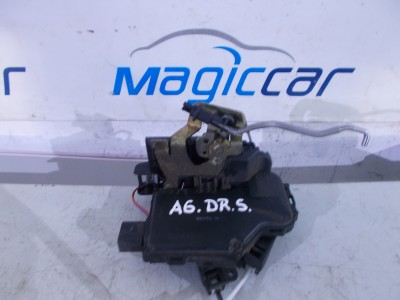 Incuietoare usa Audi A6 - - (2000 - 2005)