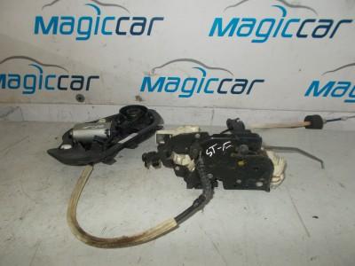 Incuietoare usa Audi A6 4F C6 Quattro -  4f0837003 / 4f1837016d (20006 - 2008)