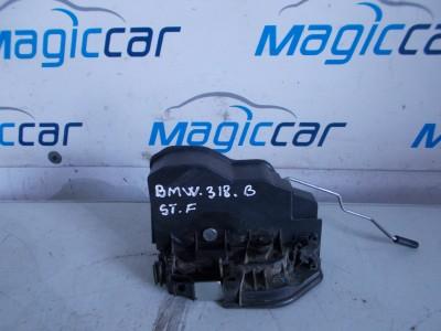 Incuietoare usa BMW 318 E90 Pachet M - 7202145 (2005 - 2007)