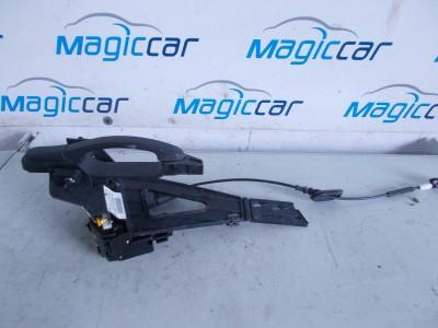 Incuietoare usa Ford Fusion  - 2s6a a26412 cj (2002 - 2010)