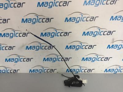 Incuietoare usa Peugeot  407  - 40717095 (2006 - 2011)