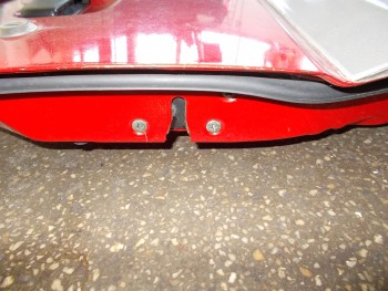 Incuietoare usa Suzuki Jimny (2001 - 2010)
