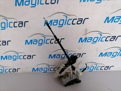 Incuietoare usa Volkswagen Passat Motorina  (2005 - 2009)