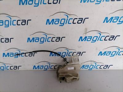 Incuietoare usa Volkswagen Touran Motorina  (2007 - 2010)