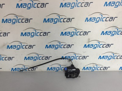 Incuietoare usa Volkswagen Touran Motorina  - 7L0839015 D (2007 - 2010)