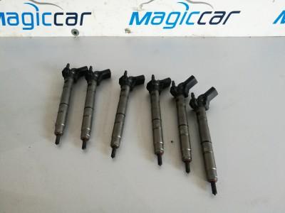 Injector Audi A6 - 059130 / 071116 / SB5CD4P / 0445115 / 277AH 01790 / DES 052  (2006 - 2008)