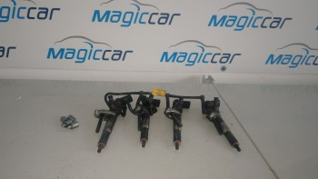 Injector Renault Grand Scenic  - FB0254596 / 8200380253  (2005 - 2010)