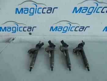 Injector Toyota Yaris  - 2367033050/081218/f9bf7e6030b1/d67/939/0445116 (2006 - 2011)