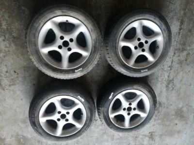jante aliaj 14 Fiat Punto  - - (1998 - 2004)