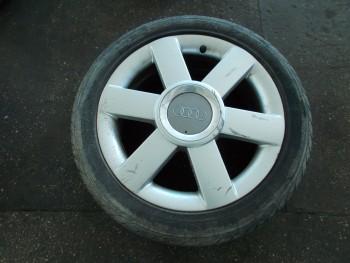 Roata rezerva Audi A2  (2000 - 2005)