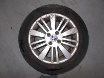 jante aliaj 15 Fiat Grande Punto (2005 - 2009)