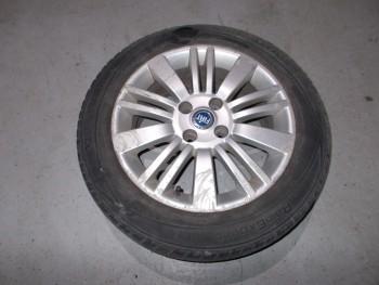 jante aliaj 15 Fiat Punto (2005 - 2009)