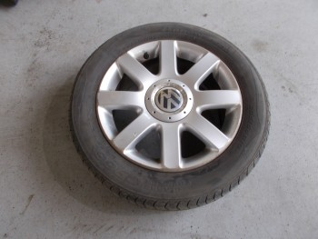 jante aliaj 16 Volkswagen Touran (2003 - 2010)