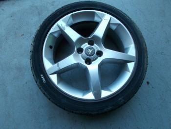jante aliaj 17 Opel Tigra  (2004 - 2010)